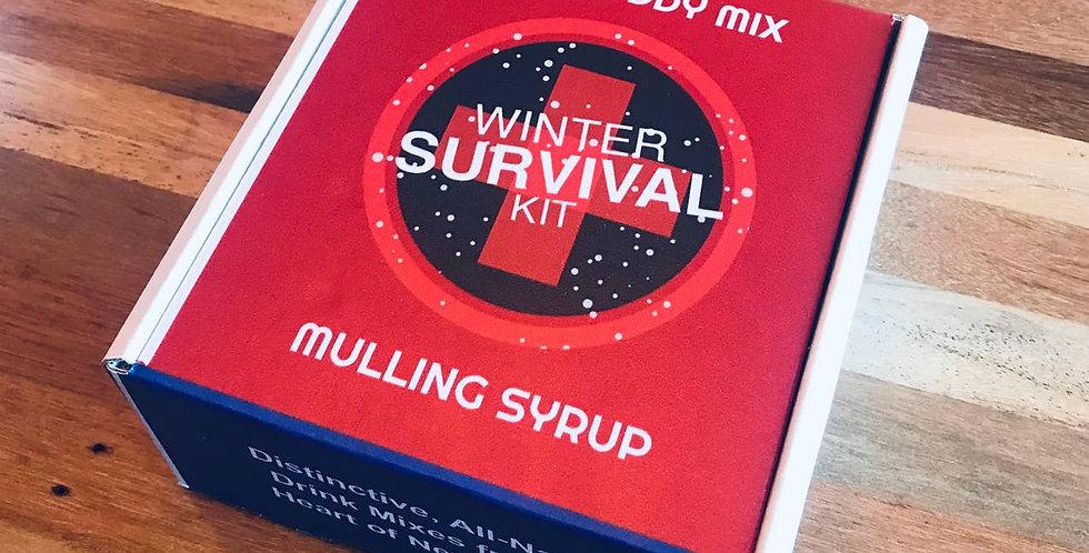 Winter Survivak Kit