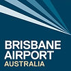 Logo Brisbane Airport