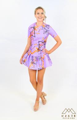 Spring dress 1