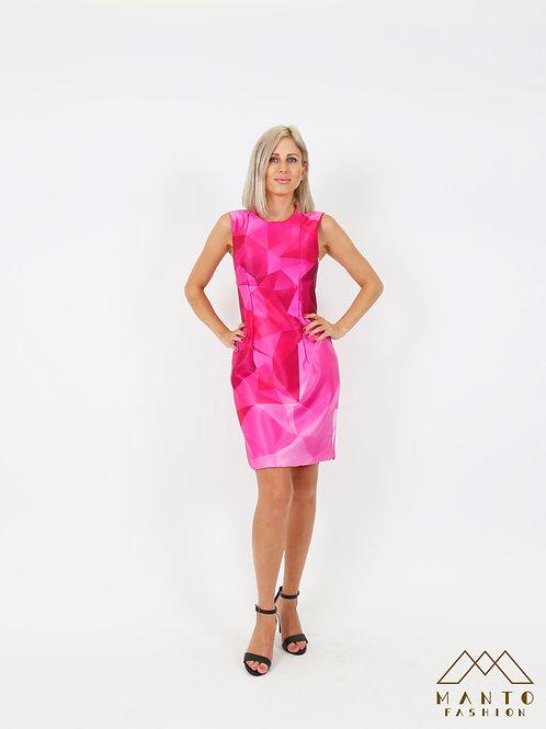 PRISMA Dress Pink