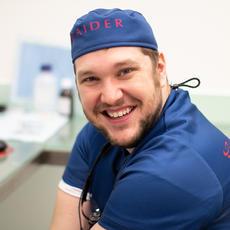 Dr. Kevin Yaeger