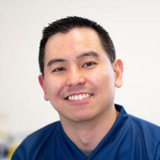 Dr. Benjamin Hii