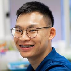 Dr. Nicholas Kee