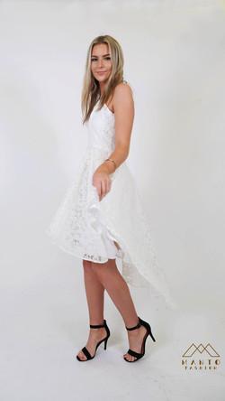 Ciara white dress base promo 2