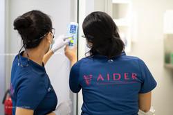 Aider Staff