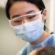 Dr. Anna Peisshan Jiang