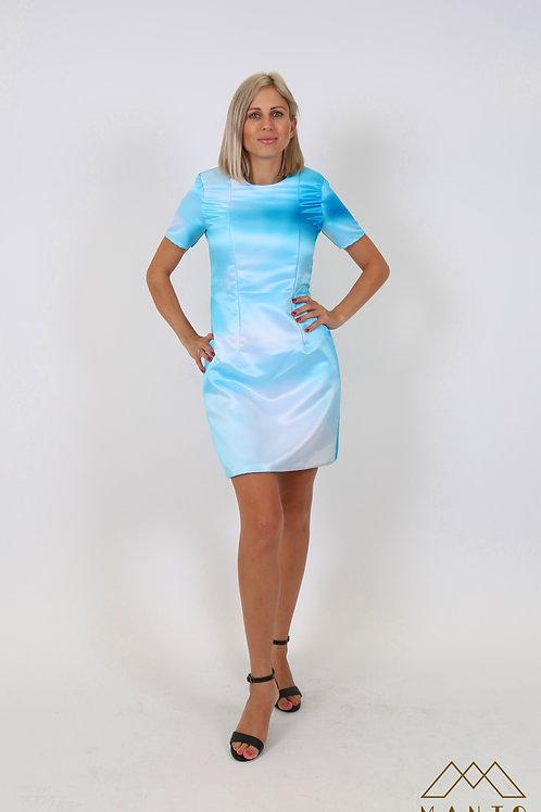 PRISMA Sky Dress