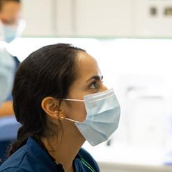 Clinic DA's