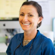 Dr. Kate Burry