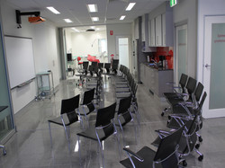 Clinical Lecture Room