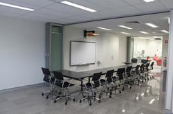Seminar Set-Up
