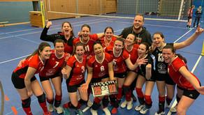 Spielbericht Damen, Bezirksliga – 29.02.2020