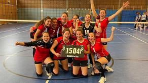 Spielbericht Damen, Bezirksliga - 02.10.2021