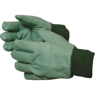 Green Chore Gloves