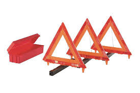 Triangle Reflector Kit