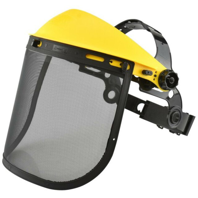 2 in 1 Face Shield Protector