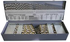 Black_Gold 115 pc Drill Index