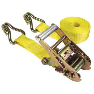 Ratchet Strap w/J-Hook