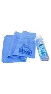 "13"" x 30"" PVA Cooling Towel"