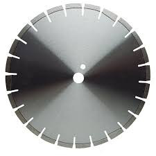 Asphalt/Green Concrete Diamond Blade