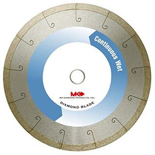 MK J-Slot Continuous Rim Tile Blade