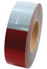 """Yard Conspicuity Tape - 2"""" x 150'"""