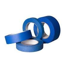 Blue Masking Tape