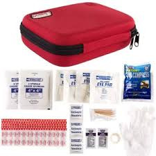 Coleman® Personal First Aid Kit