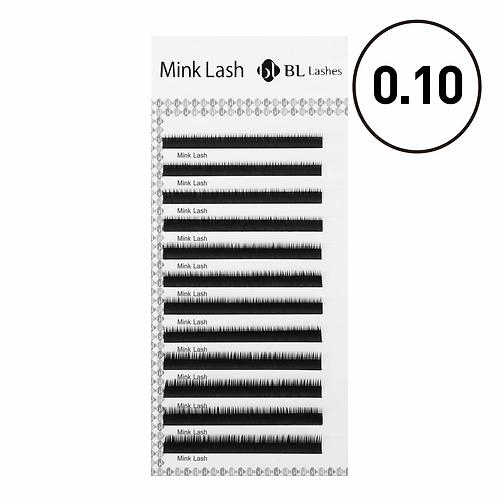 BL Lashes Under lash (5-7mm)