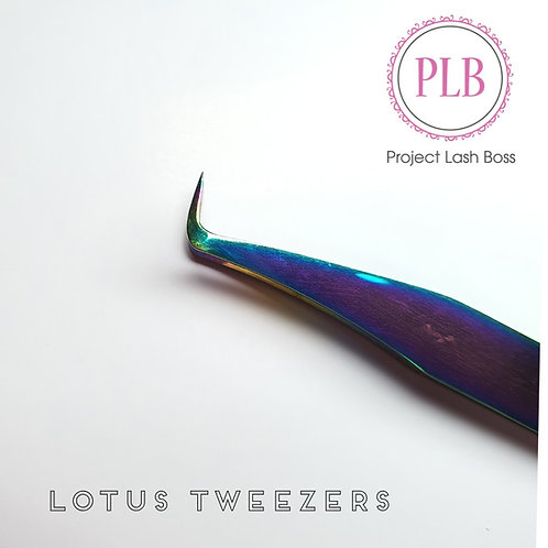 PLB Lotus Tweezers
