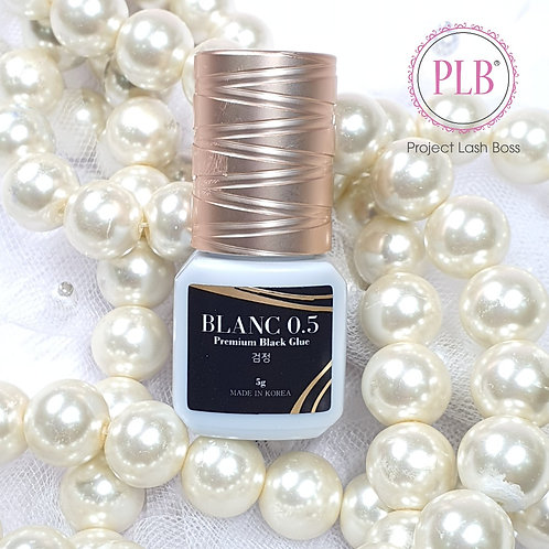 BLANC 0.5 Premium Lash Glue Korea