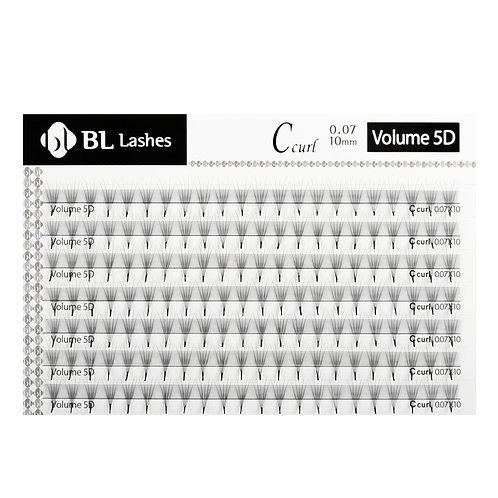 BL Lashes New Volume Lashes