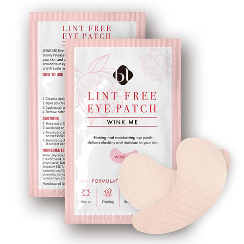 BL Lashes Wink Me Eye Patch (5 Pairs)