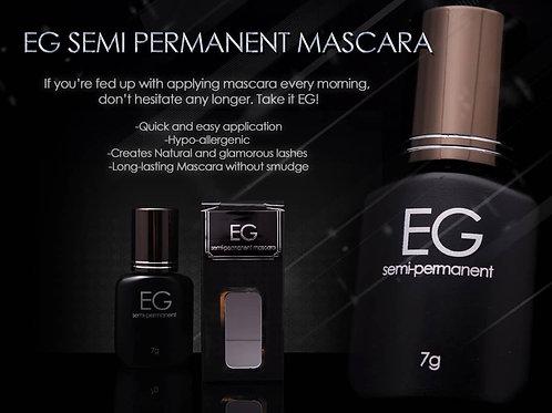 EG Semi Permanent Mascara with Remover Set