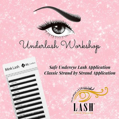 Underlash Workshops