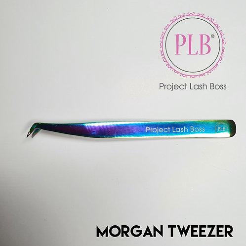 PLB Morgan (Rainbow) Tweezer