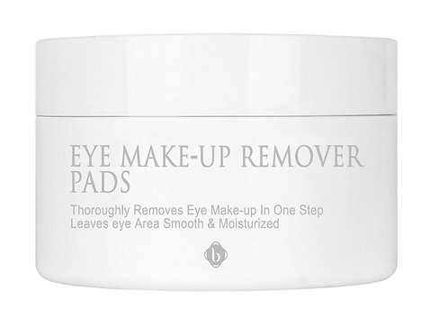 BL Eye Makeup Remover Pad (50 oil-free pads)