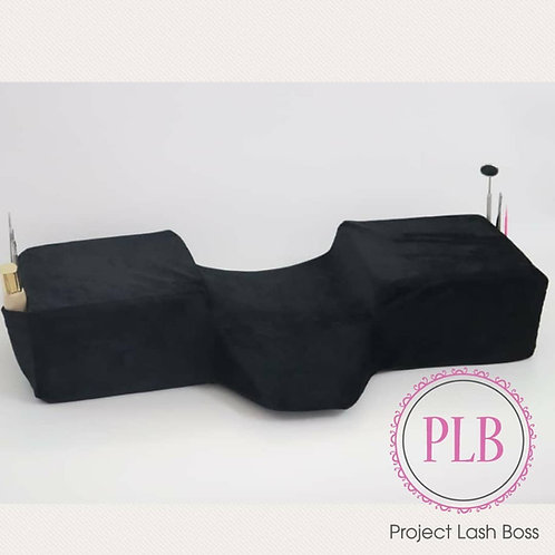 Lash Extension Pillow with Pockets