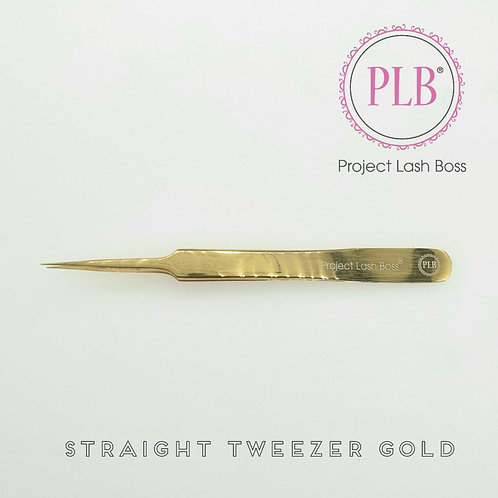 PLB Straight Tweezer