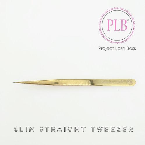 PLB Slim Straight Tweezer
