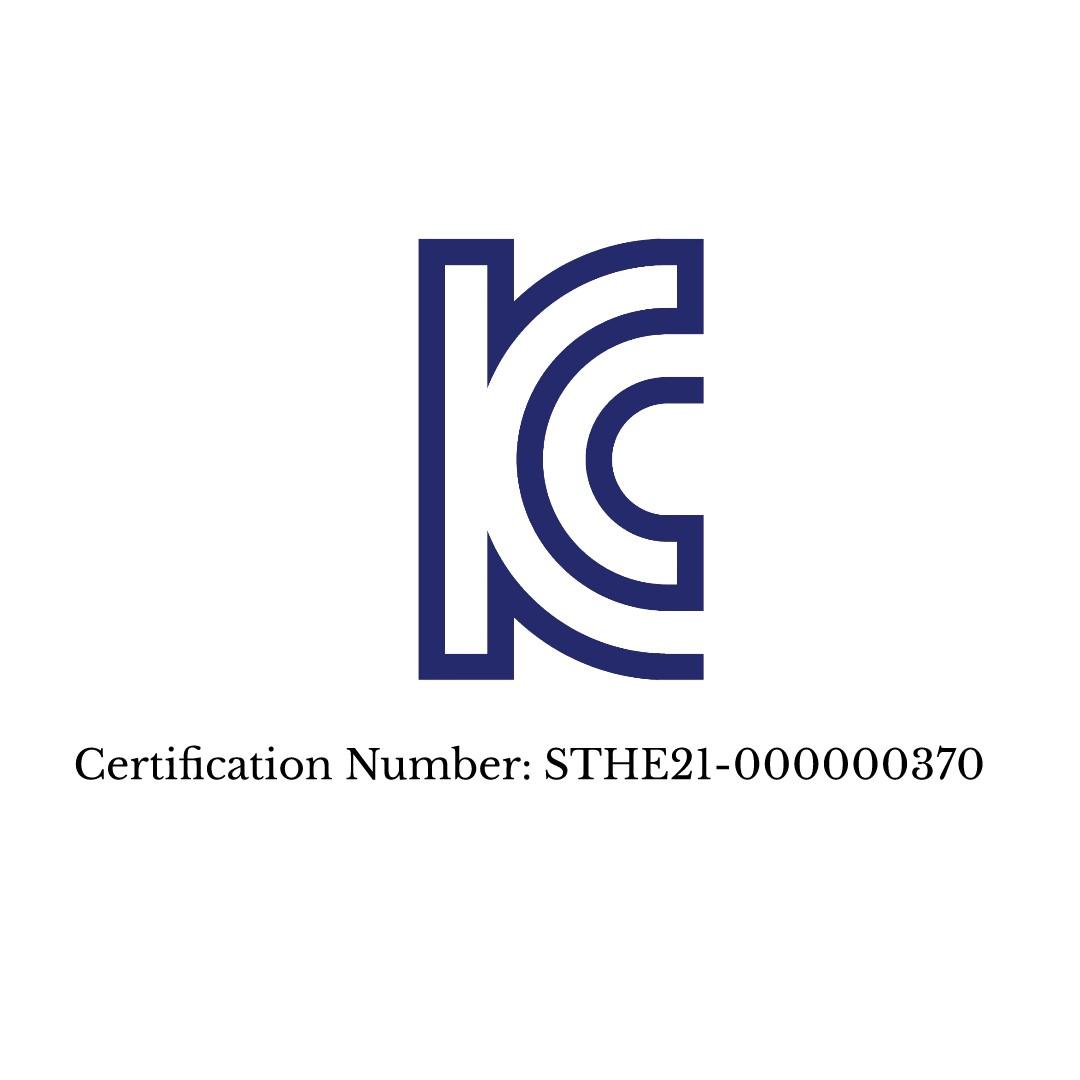 PLB is KC Certified