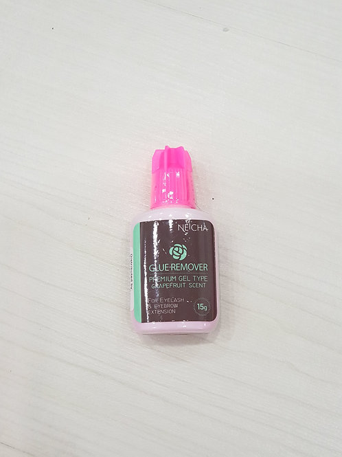 Neicha Pink Grapefruit Gel Remover 15g