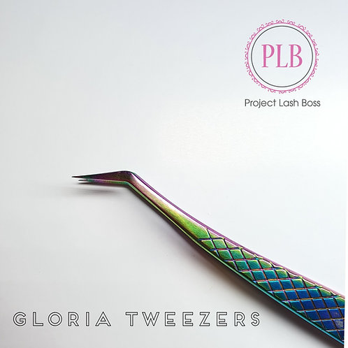 PLB Gloria Tweezers