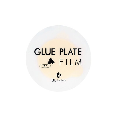 BL Lashes Glue Plate Film 30s