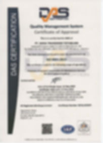 13. ISO 9001 PT. Mina Transindo Totabuan