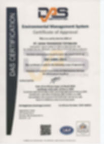14. ISO 14001 PT. Mina Transindo Totabua