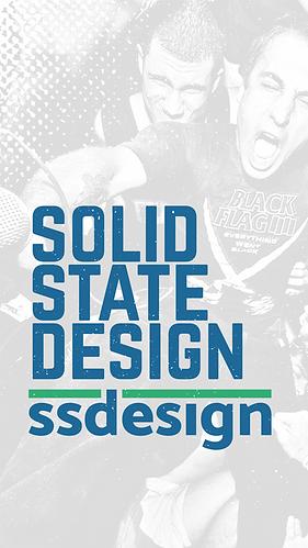 ssdesign - solid state design