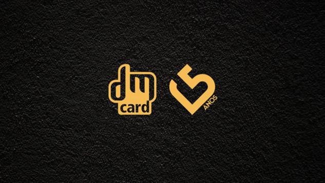 DMCard - Aniversário de 15 anos