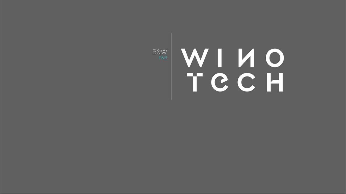 Brand Wino University & Winotech