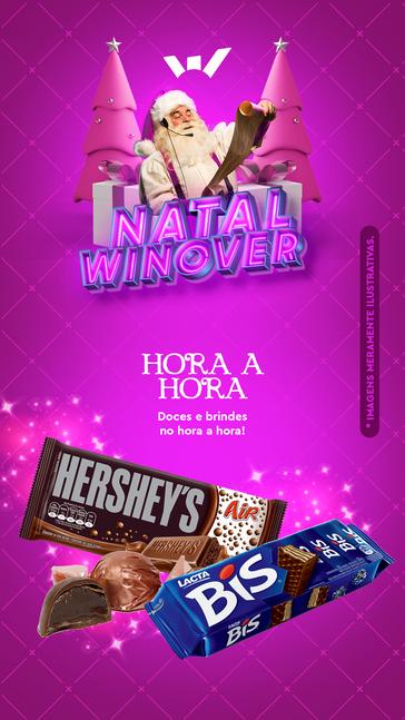 Natal Grupo Winover 2019